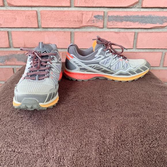Fila Shoes | Memory Foam Tko Tr 50